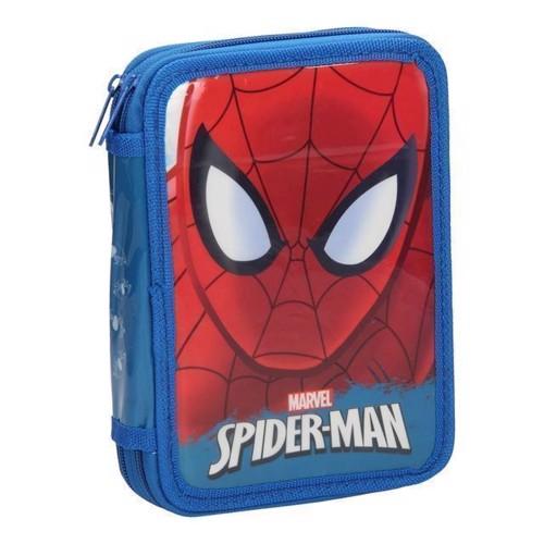Filled Case Spiderman