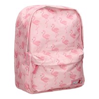 Luxury Backpack Flamingo