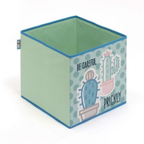 Cactus storage box
