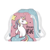 Gym / Swimming bag Unicorn