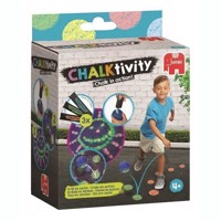 CHALKtivity Bouncing ball