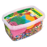 SES Ironing beads box, 7000 psc