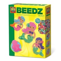 SES Beedz - Ironing beads Mermaid