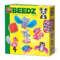SES Beedz - Ironing Beads Cute Animals