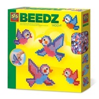 SES Beedz - Ironing Beads Birds