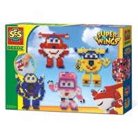 SES Beedz - Ironing beads Super Wings