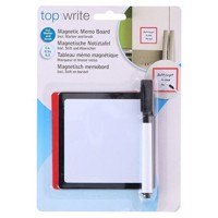 Magnetic Memo board, 2pcs.