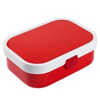 Mepal Campus Lunchbox - Red