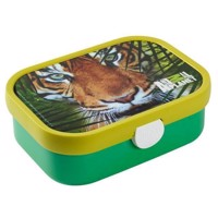 Mepal Campus Lunch Box - Animal Planet Tiger