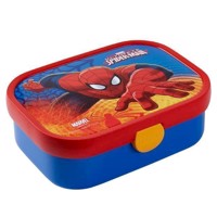 Rosti Mepal Campus Ultimate Spiderman Madkasse