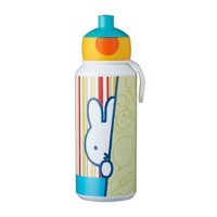 Mepal Campus Drinking Bottle Pop-up - Miffy