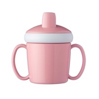 Mepal Anti-spill cup - Nordic Pink