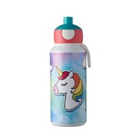 Mepal Campus Drinking Bottle Pop-up - Unicorn
