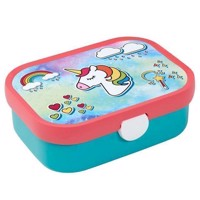 Mepal Campus Lunchbox - Unicorn