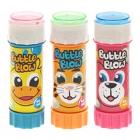 Bubble blower, 60ml