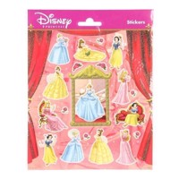 Disney Princess sticker