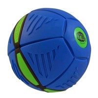 Phlat Ball-Blue