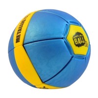 Phlat Ball Junior-Blue Metallic