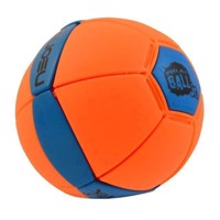 Phlat Ball Junior-Neon Orange