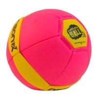 Phlat Ball Junior-Pink Neon