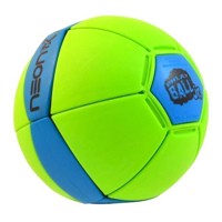 Phlat Ball Junior-Neon Green