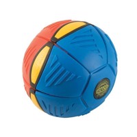 Phlat Ball Flash LED - Blue / Red