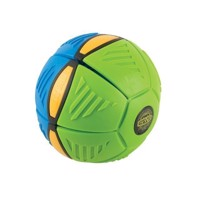 Phlat Ball Flash LED - Green / Blue