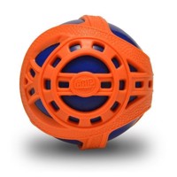 EZ Grip Ball Junior Orange / Blue