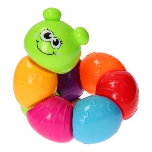 Happy World toddler craw