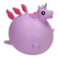 Inflatable Unicorn Balloon Ball