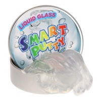 Smart Putty Liquid Glass