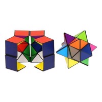 Magic Cube Foldable, 2pcs