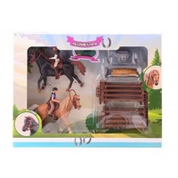 Horses Play set XL