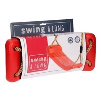 Swing Along Plastic Swing