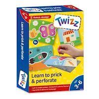 Twizz LearnDiscover Pricks