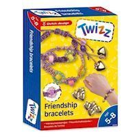 Twizz Friendship Bands