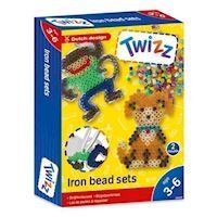 Twizz ironing set Monkey dog