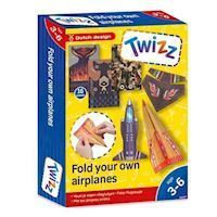 Twizz Fold your own Aircraft