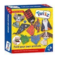 Twizz Fold your Own Animals