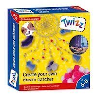 Twizz Craft your own Dreamcatcher