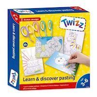 Twizz Learn  Discover Paste