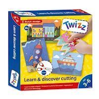 Twizz Learn Discover Cut