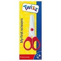 Twizz My First Scissors