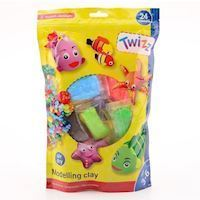 Twizz Modeling clay