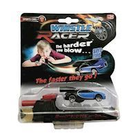 Whistle Racer Auto 1.0 with launcher