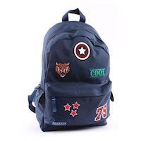 Skooter Backpack Blue
