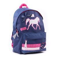 Milky Kiss Grand Champion Backpack