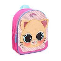 Lulupop the Cutiepies Backpack - Cat