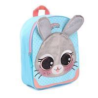 Lulupop the Cutiepies Backpack - Rabbit