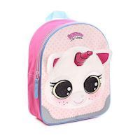 Lulupop & the Cutiepies Backpack - Unicorn